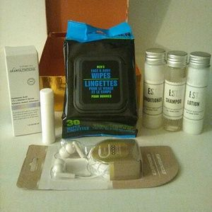Other - Men's Grooming Gift box